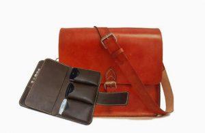 kursus membuat tas kulit handmade
